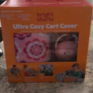 Infant Cart Cover